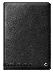 Masterpiece Leather Collection for iPad Air - Black