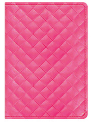 Love Geometry for iPad Air - Pink