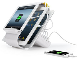Kanex Sydnee - 4 Port Recharge Station