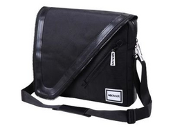 College 1 PC Bag - Black