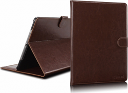Caseual Neat Folio for iPad Air - Brown
