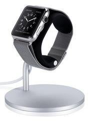 Lounge Dock Charging Stand for Apple Watch