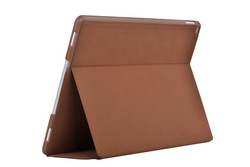 Comma Elegant Series for iPad Pro 9.7'' - Brown