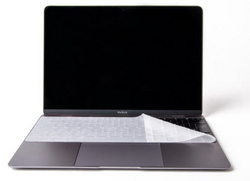 LMP Keyskin 120 Keyboard Cover for 12'' Macbook