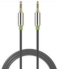 iPure Audio Cable 3.5mm AUX port