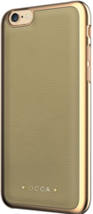 Occa Absolute Leather Case for iPhone 7/8 - Khaki