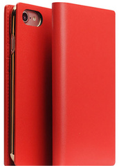 SLG D5 CSL Case for iPhone 7/8 - Red