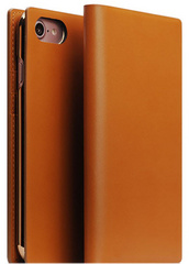SLG D5 CSL Case for iPhone 7/8 - Camel
