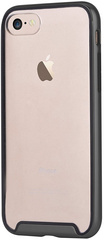 Comma Urban Hard Case for iPhone 7/8 - Black