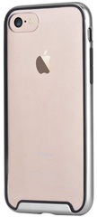 Comma Urban Hard Case for iPhone 7/8 - Silver