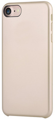 Devia CEO2 Case for iPhone 7/8 - Champagne Gold