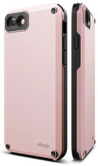 Elago S7 Armor for iPhone 7/8/SE2 -  Lovely Pink