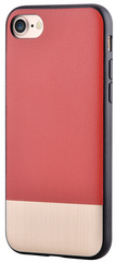 Devia Commander Case for iPhone 7/8/SE2  - Red