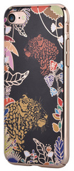 Devia Luxy Case for iPhone 7/8 - Leopard