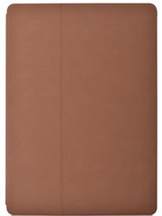 Elegant Series iPad Mini 2019 Case - Brown