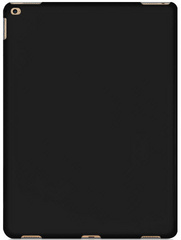 "Protective iPad Pro 12.9"" 2016 Case and Stand  - Black"