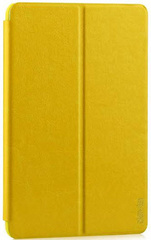Manner Series Case - Yellow