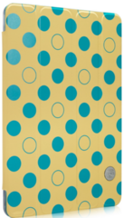 Dot Series for iPad Air 2 - Yellow
