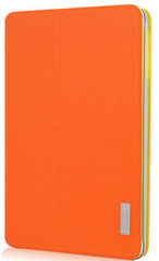 G-Case Protective Shell 360 degree stand for iPad Air - Orange