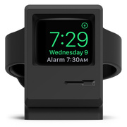 Apple Watch Vintage Stand - Black