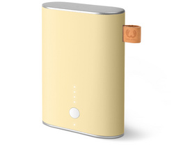F'NR Powerbank 9000 mAh - Buttercup