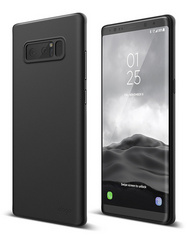 Origin Case for Galaxy Note 8 - Black
