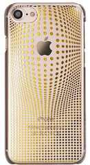 BMT Warp case for iPhone 8 - Gold