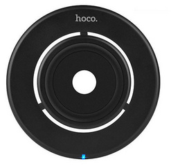 Hoco CW9 Exalted Charging Pad - Black