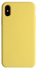 Original Silicone Case for iPhone Xs Max - Lemonade