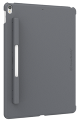 "SwitchEasy Coverbuddy iPad PRO 12.9"" (2016&2017) Case - Space Grey"