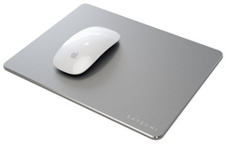 Satechi Aluminum Mousepad - Space Grey