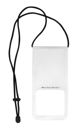 Devia Strong Waterproof Bag For Smartphone