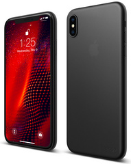 Elago Inner Core Case for iPhone Xs Max - Black