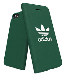 Booklet Case (Green)