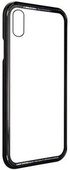 SwitchEasy iGlass Case for iPhone Xs Max - Black