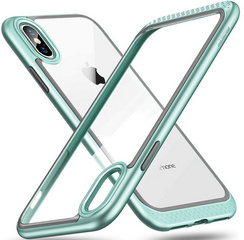 ESR Bumper Hoop Case for iPhone Xs Max - Green