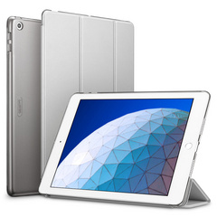 Sdesign Color Edition for iPad Air 2019 - Silver