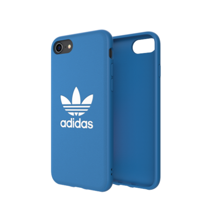 Originals Basic Logo Case (Blue)