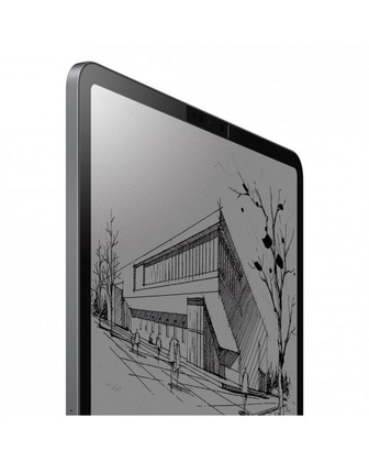 Switch Easy iPad Pro 12.9'' Paperlike Screen Protector