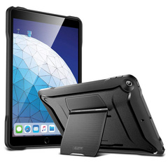 ESR Guardian Stand Case for iPad Air 2019 - Black
