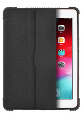 Devia Shockproof Case for iPad Air 2019 - Black