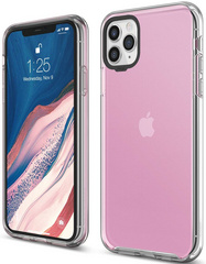 ELAGO Hybrid Case for iPhone 11 PRO Max - Lovely Pink