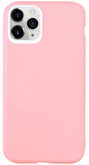 SwitchEasy Colors Case for iPhone 11 PRO Max - Baby Pink