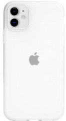 SwitchEasy Colors Case for iPhone 11 - Frost White
