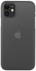 SwitchEasy UltraSlim 0.35 Case for iPhone 11 - Black