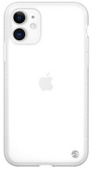 SwitchEasy Aero Case for iPhone 11 - White