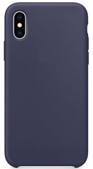 Original Silicone Case for iPhone Xs Max - Midnight Blue