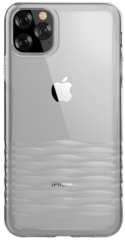 DEVIA Ocean TPU Case for iPhone 11 PRO Max - Clear