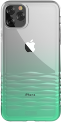 DEVIA Ocean TPU Case for iPhone 11 PRO Max - Green