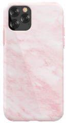 DEVIA Marble Case for iPhone 11 PRO Max - Pink
